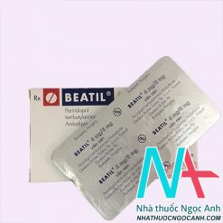 Thuốc Beatil là thuốc gì