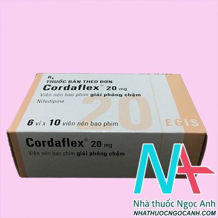 Hình ảnh: Cordaflex