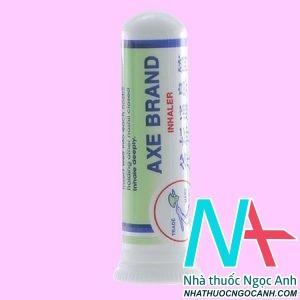 Ống hít mũi hiệu Cây Búa Axe Brand Inhaler