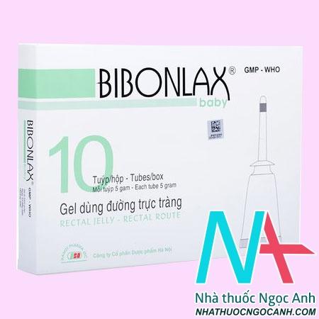Bibonlax Baby 5g