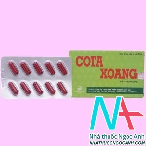 Cota Xoang
