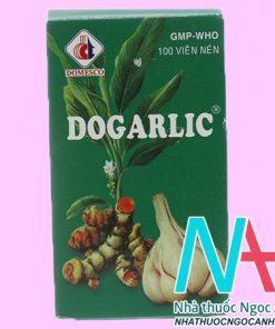 Dogarlic
