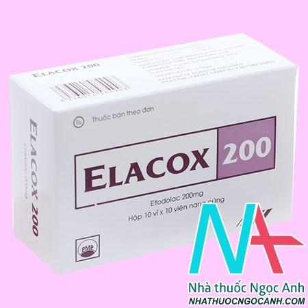 Elacox 200