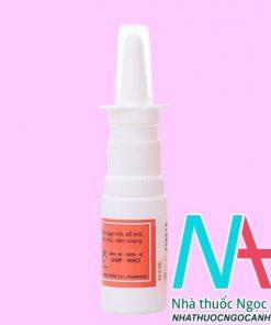 Thuốc Otilin 0.1% 15ml giá bao nhiêu