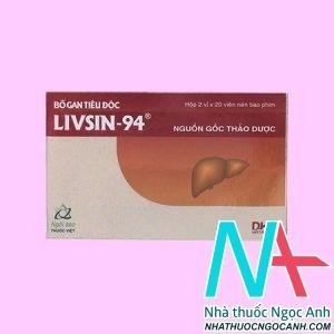 Livsin-94