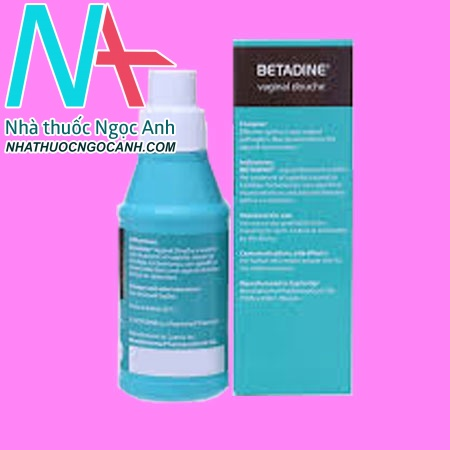 Betadine 125ml