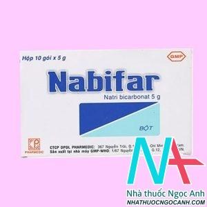 Nabifar