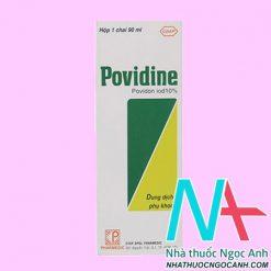 Povidine