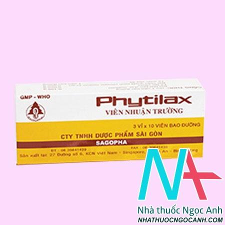 Phytilax