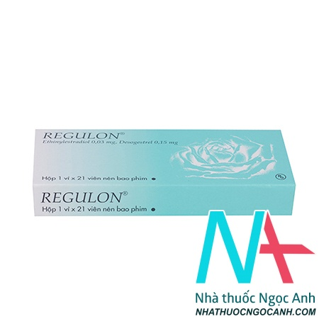 regulon là thuốc gì