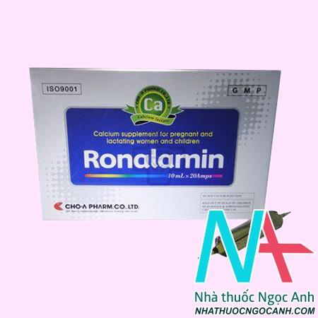 Ronalamin