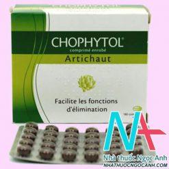 Thuốc Chophytol mua ở đâu