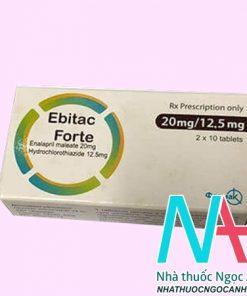 EBITAC FORTE