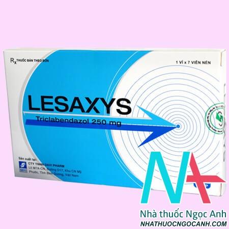 Thuốc Lesaxys