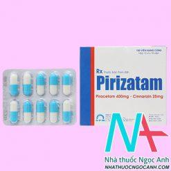 pirizatam là thuốc gì