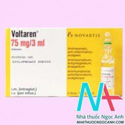 Thuốc Voltaren®