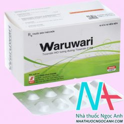 Thuốc Waruwari