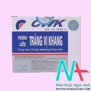 Tràng Vị Khang