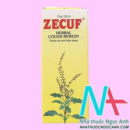 Zecuf