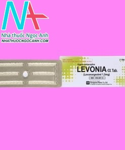 Thuốc Levonia