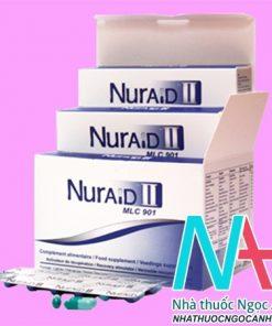 Thuốc Neuroaid là thuốc gì?
