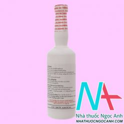 Thuốc Calcigenol Vitamine 360g giá bao nhiêu