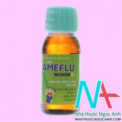 Thuốc Siro New Ameflu Daytime