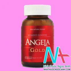 Sâm Angela Gold