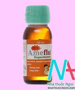 Ameflu Expectorant