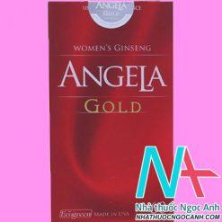 Hộp Sâm Angela Gold