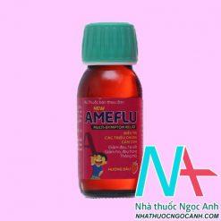 Thuốc siro Ameflu