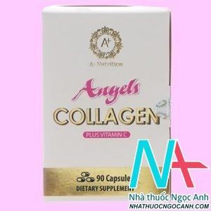 ThuốcAngels Collagen giá bao nhiêu