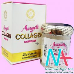 ThuốcAngels Collagen