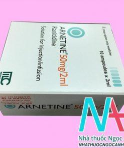 Arnetine