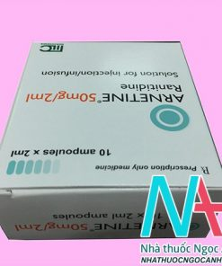 Thuốc Arnetine