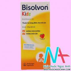 Siro Bisolvon Kids