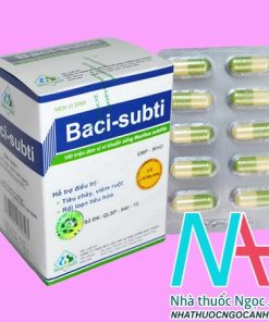thuốc Baci subti