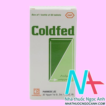 Hộp Coldfed