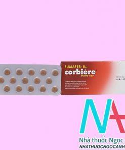 Fumafer - B9 Corbière
