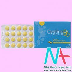 Thuốc Cystine B6