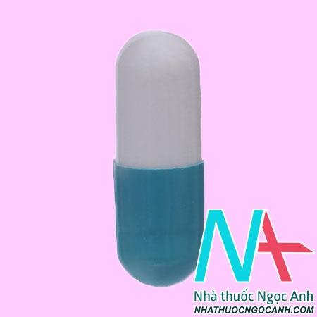 Viên thuốc Di - Ansel