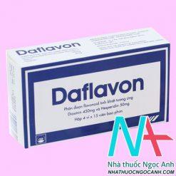 Thuốc Daflavon