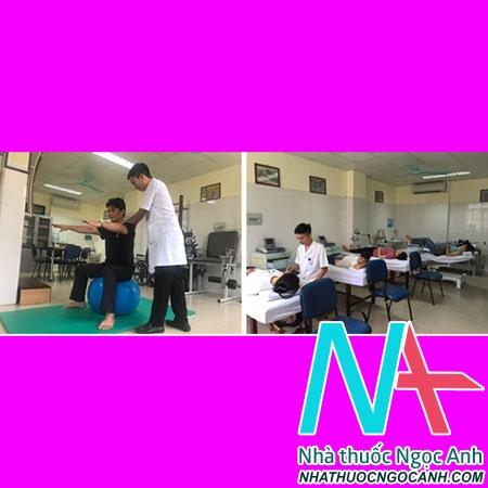 Điều trị và phục hồi chức năng đau thắt lưng