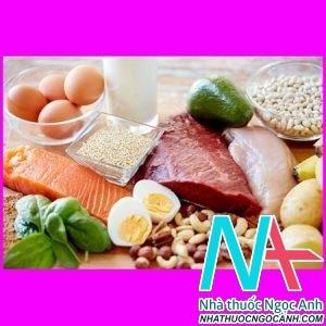 Dinh dưỡng hỗ trợ điều trị cho bệnh nhân trước phẫu thuật