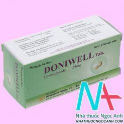 Thuốc Doniwell Tab