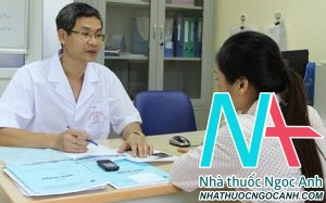 PGS.TS Nguyễn Khang Sơn tư vấn về phương pháp đông lạnh trứng