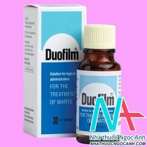 Thuốc Duofilm®