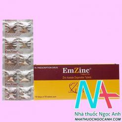 EmZinc 20mg