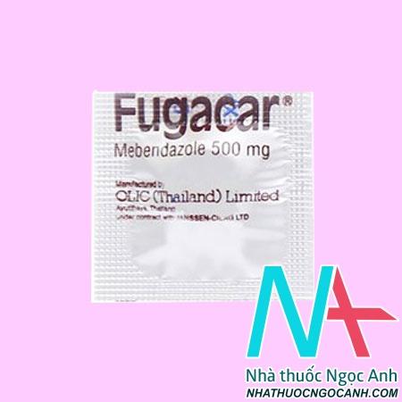 Vỉ Fugacar
