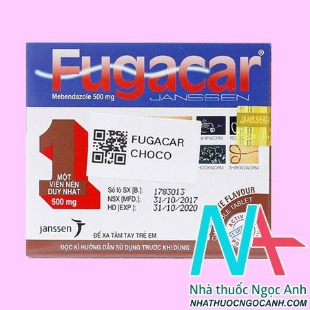 Hộp Fugacar